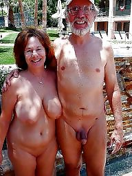 Grandma, Mature bbw, Mature big boobs