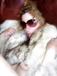 Fur, Coat, Fur coat
