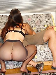 Milf, Stockings, Stocking, Amateur milf, Milf stockings, Milfs