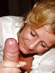 Wifes, Unaware, Wife mature