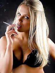 Smoking, Amateur, Smoke