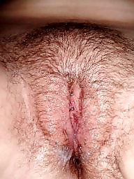 Hairy creampie, Hairy amateur, Creampies