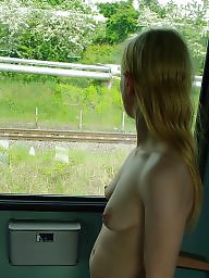 Public, Flashing, Amateur public