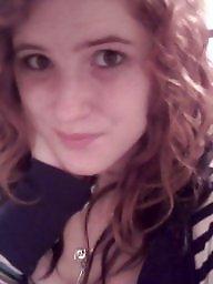 Redhead, Redheads, My gf