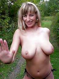Wife, Wifes tits, Wife amateur