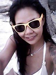 Thai, Amateur asian
