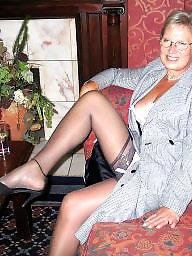Mature stocking