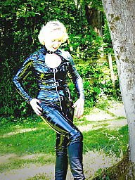Granny, Mature femdom, Dominatrix, Granny stocking, Granny stockings, Mature stocking
