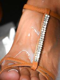 Amateur feet, Cum feet, Public flash, Feet cum, Cummed