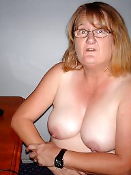 Wife, Bbw redhead, Redhead wife, Redhead bbw, Bbw wife, Wifes tits