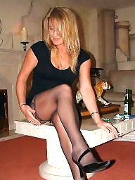 Older, Mature stockings, Stocking mature, Older mature, Relax, Mature older