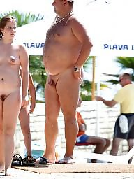 Public, Nudist, Teen nudist