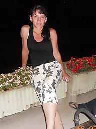 Mature lesbian, Lesbian, Short, Legs, Mature legs, Lesbian mature