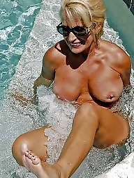 The public, Outdoor mature, Mature outdoor, Granny public, Amateur granny