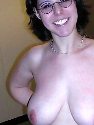 Big tits, Big tit milf