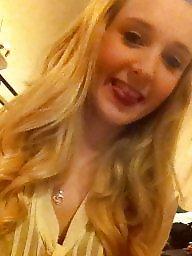 Facial, Blond