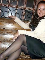Upskirt stockings, Legs, Leggings