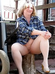 Granny pantyhose, Granny, Mature pantyhose, Granny stockings, Mature amateur, Granny stocking
