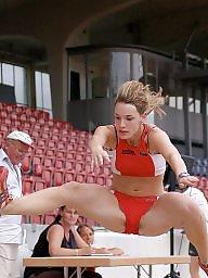 Girls, Sporty