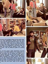 Teenage, Magazine, Magazines, Vintage sex, Hairy vintage, Groups