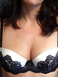 Wife, A bra