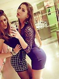 Serbian, Hot teen