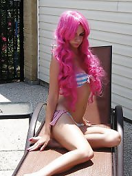Bikini, Beach, Nipple, Bikini beach