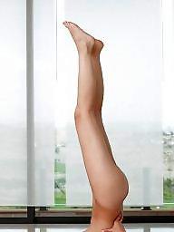 Yoga, Mature redhead, Mature nude, Redhead mature, Nude mature
