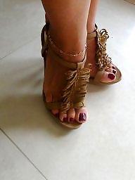 Heels, Models, Model