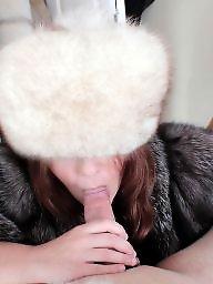 Fur, Blowjobs