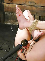 Slave, Torture, Bondage, Tied, Bound, Tied up