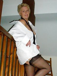 Sexy wife, Mature wife