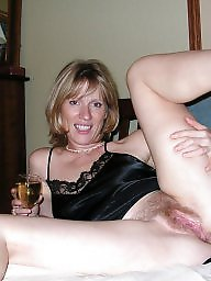 Wives, Mature amateurs