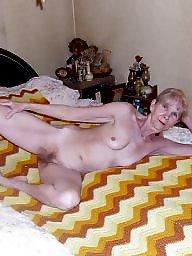 Nude, Hairy wife