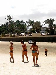 Beach voyeur, Voyeur beach