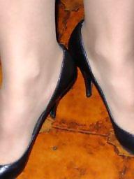 Wifes, Milf stockings, Amateur stockings, Amateur wife