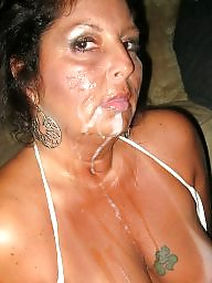 Mature facial, Mature face, Facials, Faces, Mature facials, Amateur facial