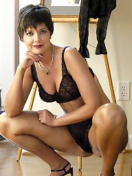 Mom, Hot mature, Hot mom, Amateur mom