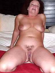 Women, Natural, Hairy milf