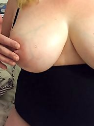 Mature boobs, Mrs