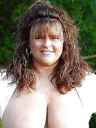 Outside, Flash, Mature boobs, Mature big tits, Big tits mature, Milf tits