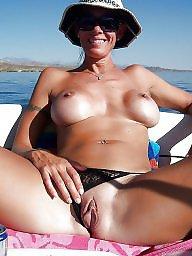 Mature boobs, Big boobs mom, Milf mature