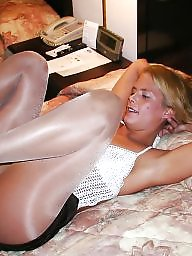 Pantyhose, Stocking, Porn, Amateurs, Amateur pantyhose, Pantyhosed