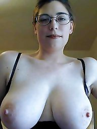 Face, Big nipples, Areola