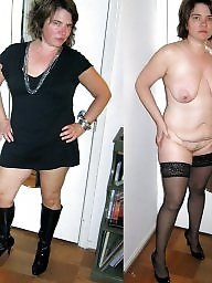 Dressed undressed, Dress, Mature porn, Dressed, Undressed, Mature dress