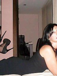 High heels, Heels, Tight, Tights, Stockings heels