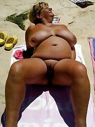Mature, Bbw mature, Mature beach, Bbw beach, Beach mature
