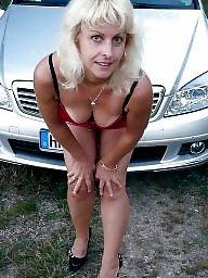 Mature stockings, Blonde mature, Stocking mature, Milf mature, Mature blond