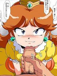 Cartoons, Hentai