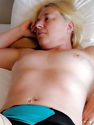 Underwear, Amateur wife